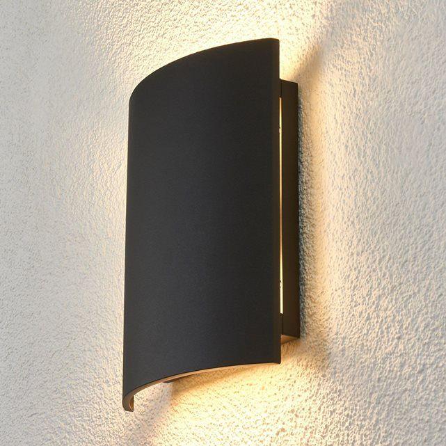 10 id es propos de applique exterieur led sur pinterest for Lampe applique exterieur