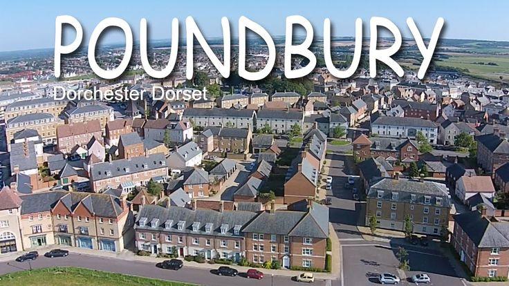 Poundbury Dorchester Dorset