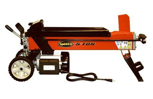 Top 10 Best Electric Log Splitters for Sale Reviews 2017 -    Are you tired of the old fashioned way of splitting wood using an axe? If yes, then you should plan on purchasing an electric log splitter for your task. An electric log splitter is an equipment that helps you split firewood or cut through massive tree logs. The splitters can either be used...