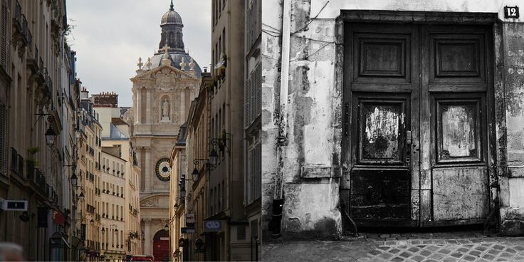 St Germain, Paris May 2013 by Karin Henriques
