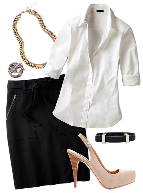 23 best images about ann taylor express all boots for Crisp white dress shirt