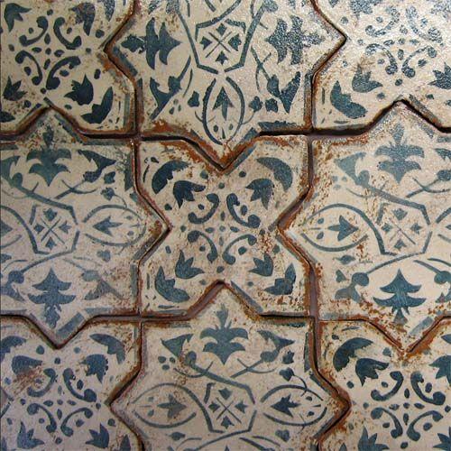 Best 25 mediterranean tile ideas on pinterest for Decorative spanish tile
