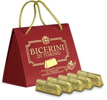 Bicerini Chocolates   - like nothing else.