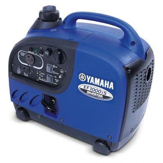 Yamaha EF1000iSwith bonus pack