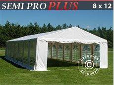 Marquee Semi PRO Plus 8x12 m PVC
