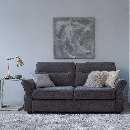 Homestyle Compeion Win A Cargo Theodore Sofa From