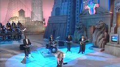 Lusitana paixão - Portugal 1991 - Eurovision songs with live orchestra - YouTube