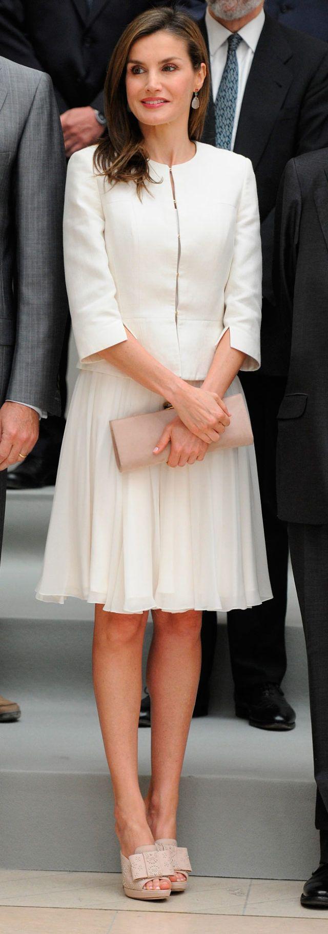 koningin letizia 19-6-2017