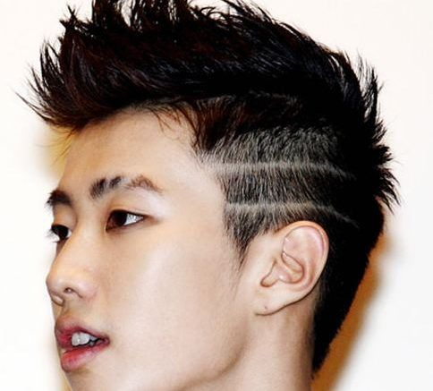 17 Popular Asian Men Hairstyles 2018 https://www.menshairstyles2018.com/17-popular-asian-men-hairstyles-2018/ #Hair #Styles #Asian #Asia #Asianmen #Asianmenhairstyles