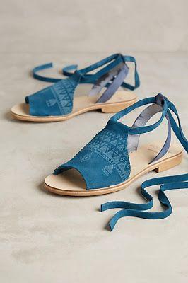 Boho Beauty footwear Being Bohemian: January Arrivals
