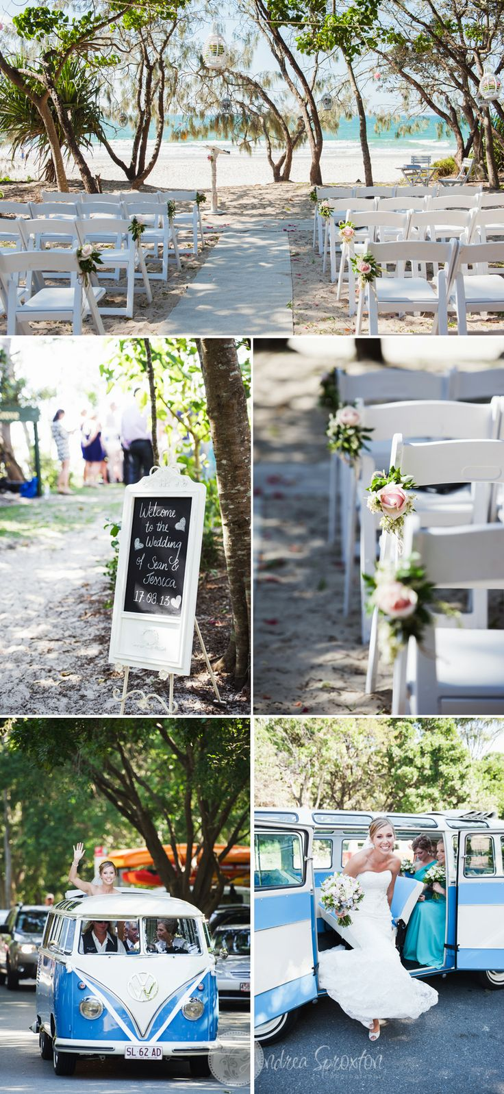 Noosa wedding photographers | Sunshine Coast wedding photographers Andrea Sproxton Photography