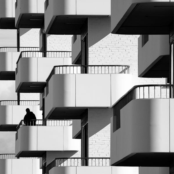Best Architectural Photography Monochrome Images On Pinterest