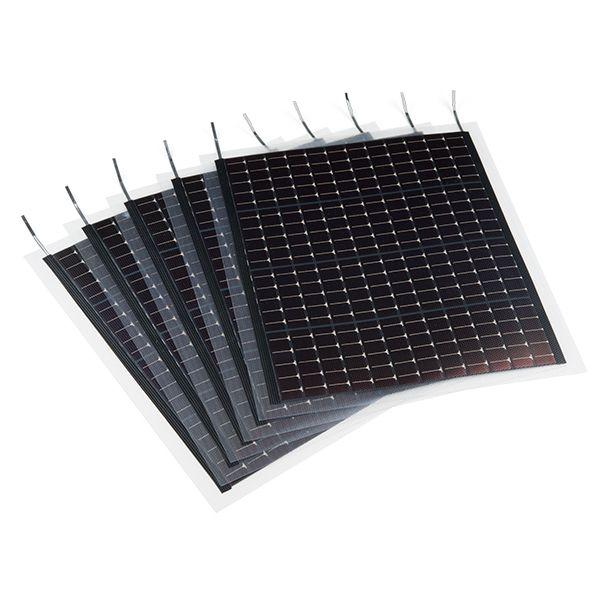Powerfilm Solar Panel 200ma 15 4v 5 Pack Solar Energy For Home Green Energy Solar Solar Power Panels