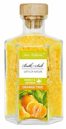 DN Orange tree - sól z Morza Martwego