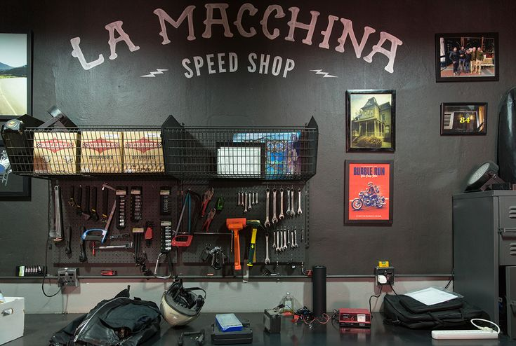House of the Machines in Cape Town: Bikes, brews & bros - Eatsplorer Magazine | Book the best food experiences in South Africa