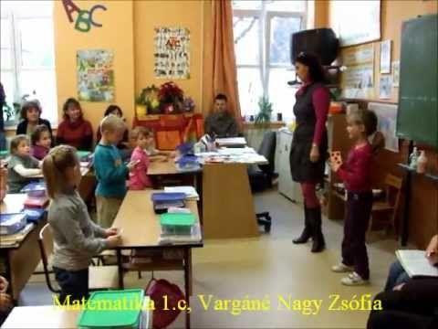 Nyílt nap 1.c osztály 2012. november 14. - YouTube