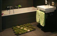 Moss Bath Mats Moss Bathroom Mat Nection Design