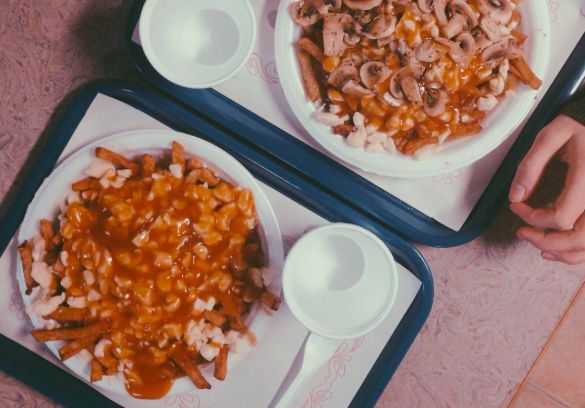 Best Montreal Poutine Restaurants In The West Island 2016