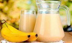 Si la grasa de tu barriga quieres empezar a eliminar, este batido te ayudará. Tendrás resultados favorables en sólo 7 días. Ingredientes: 1 banana 1 naranja Taza de 1/2 de yogur de pocas calorías 1 cucharón de aceite de coco Un poquito de jengibre. 2 cucharas de linaza en polvo Prepar…