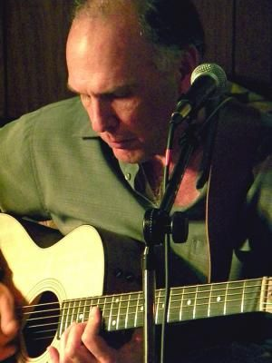 Larry Hinds is a singer for hire and acoustic guitarist for weddings and other events. He performs classics from the 60s and 70s by The Beatles, Bob Dyland and others.