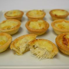 MINI-QUICHE-DE-BACALHAU