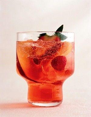 Ricette cocktail: Negroni alla frutta | ButtaLaPasta