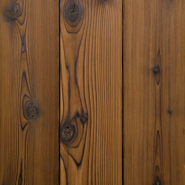 Melemele Cedar Ohana Collection Board Sample Hewn Dark Wood Texture Cedar Walls Wood Texture