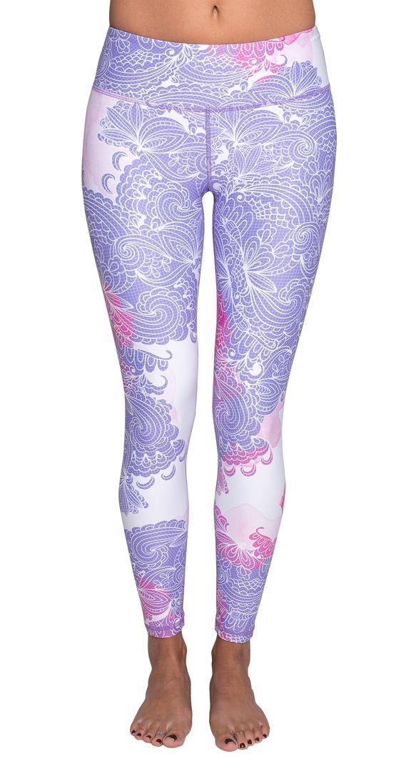 Dreamscape Legging