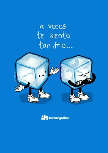 Frio :-)