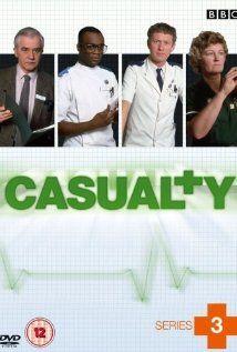 Watch Casualty Season 27 Episode 5 online | GameOfShows