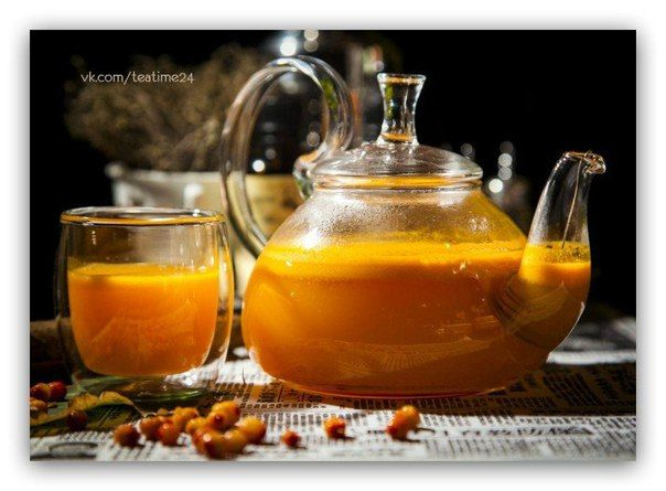 Время чая   чайные рецепты, кулинария