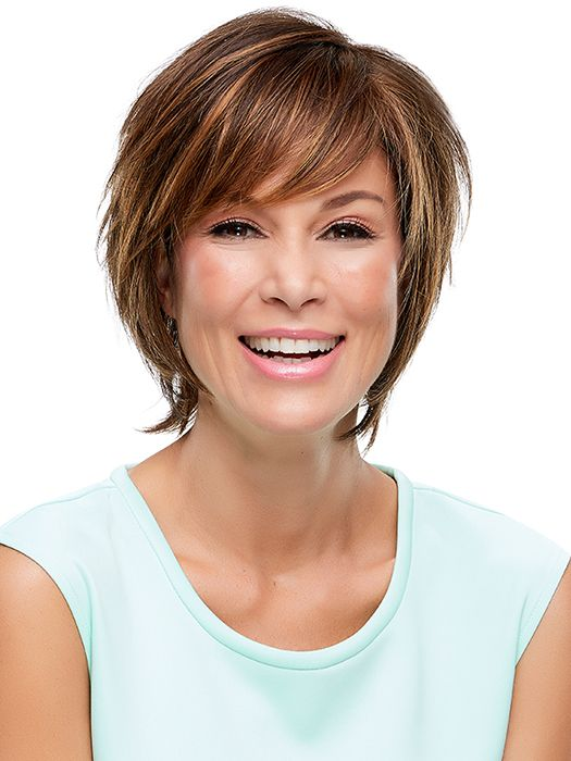 medium sassy haircuts sassy shag with textured layers all hair 2581