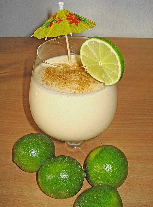 Caipirinha - Creme (Rezept mit Bild) von stella | Chefkoch.de