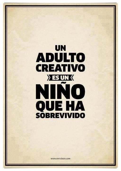 #creativo