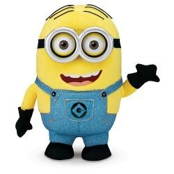 Despicable Me: Party Activities for Kids - treasure hunt