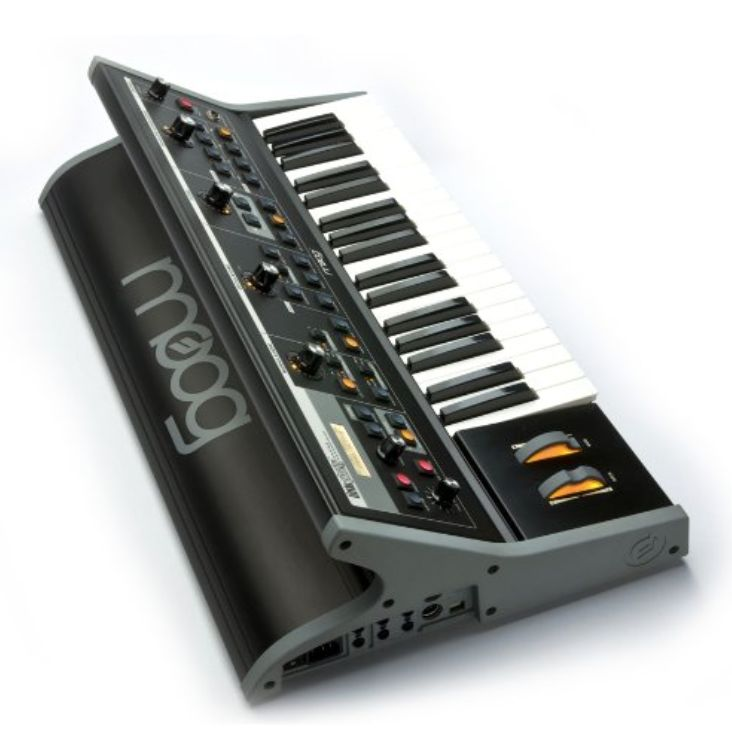 Moog Little Phatty Stage II Synthesizer £949.00