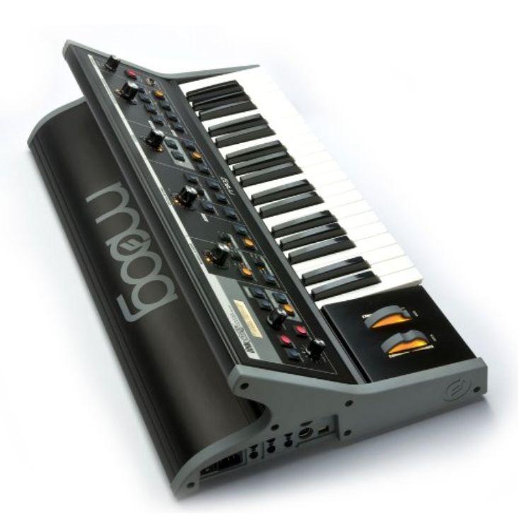 Moog Little Phatty Stage II Synthesizer £949.00