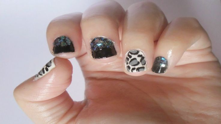 Simply Nails ▎❝NameDay Manicure❞