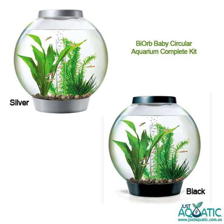BiOrb Baby Circular Aquarium Complete Kit