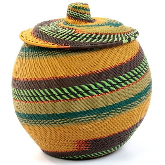African Baskets: 487 Best Images About African Baskets
