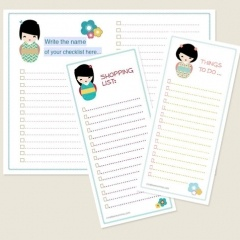 Free printables for any occasion