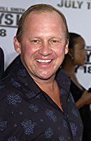 Peter Firth at an event for Bad Boys II (2003)