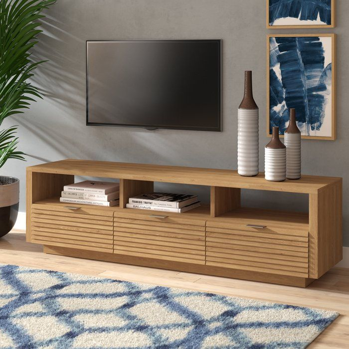Posner Tv Stand For Tvs Up To 70 Living Room Tv Stand Pallet