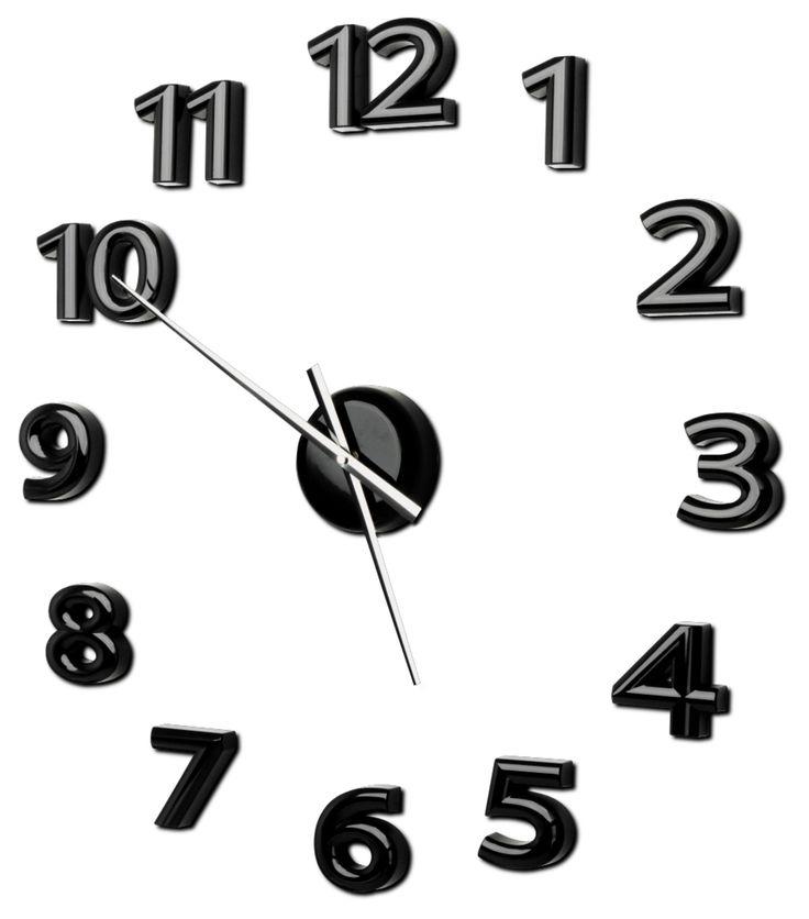 Moderna heminredningsaccessoarer – klockor från BoConcept