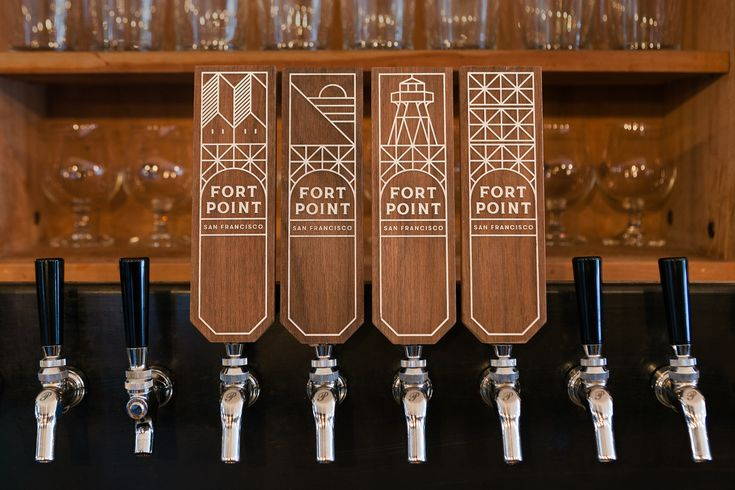 Fort Point Beer Company – Manual