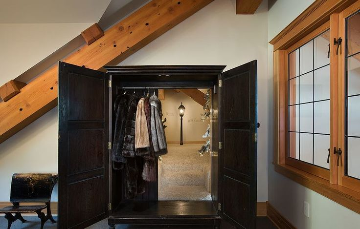 23 Best Images About Secret Passageways And Rooms On