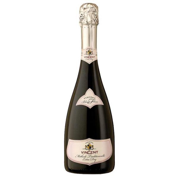 Vincent Blanc Fleur - Hongarije - Mousserende wijn - Wijny.nl