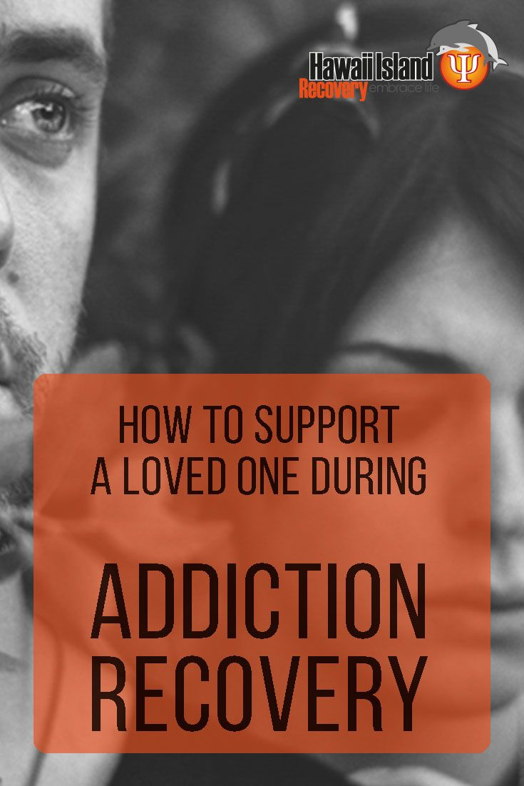 How to Support a Loved One During Addiction Recovery…