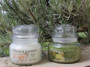 Les bougies Village Candle enfin en France! • Hellocoton.fr