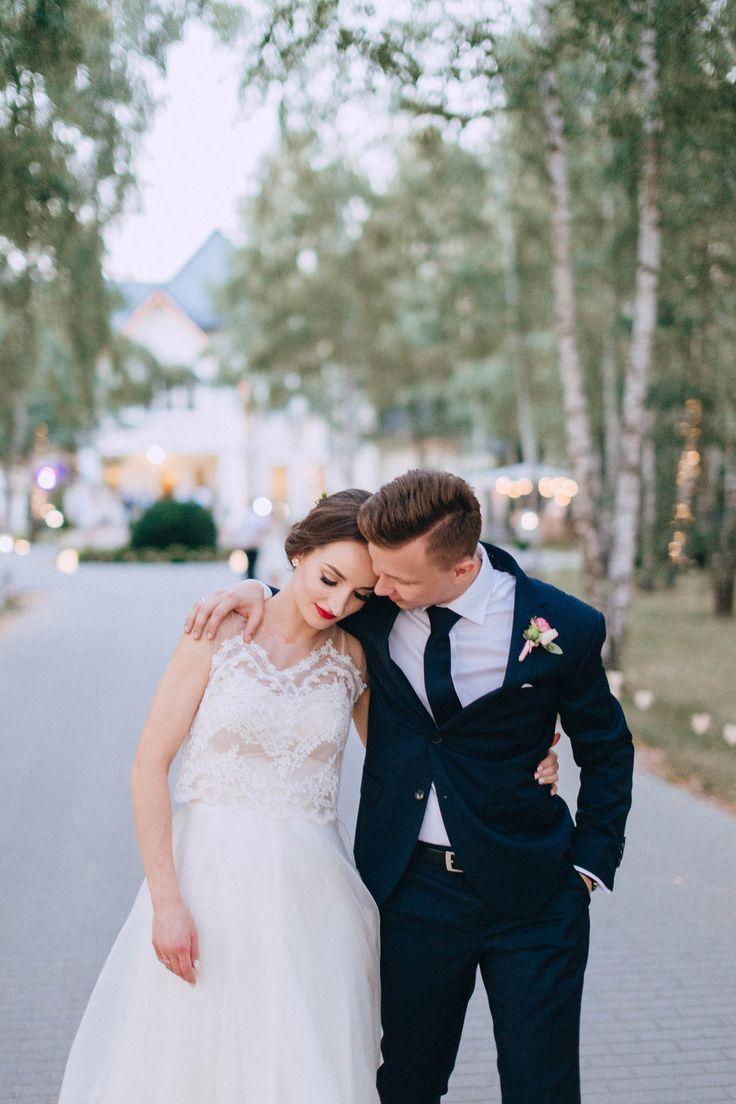 Wedding Studio Słoń: #wedding #realwedding #warsaw #polandwedding #brideandgroom #bride